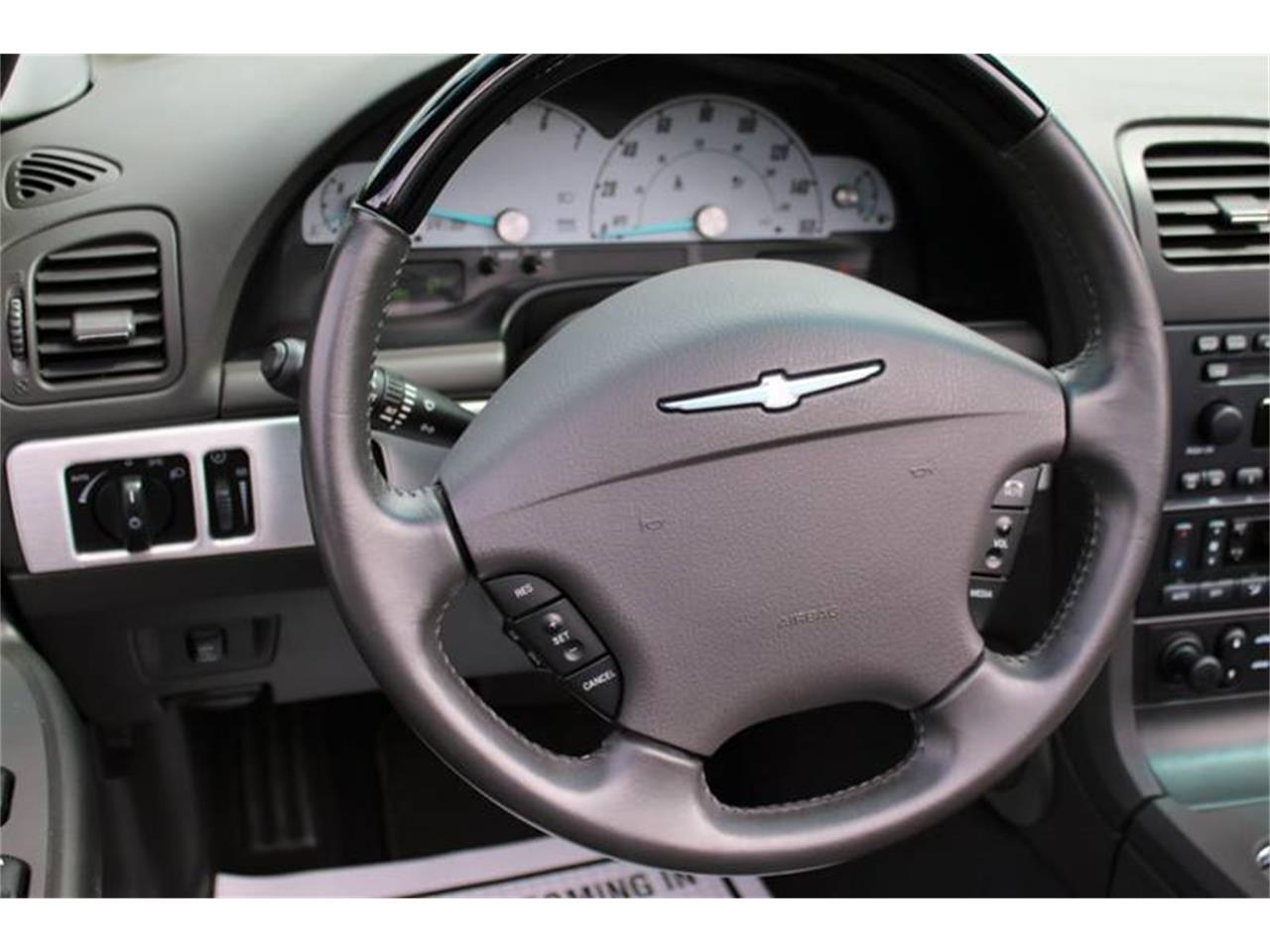 Large Picture of '02 Thunderbird - $22,750.00 Offered by Great Lakes Classic Cars - Q9HB