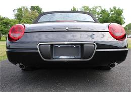Picture of '02 Ford Thunderbird - Q9HB