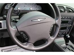 Picture of '02 Thunderbird located in Hilton New York - $22,750.00 Offered by Great Lakes Classic Cars - Q9HB