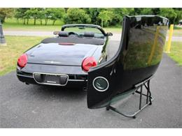 Picture of '02 Ford Thunderbird - $22,750.00 Offered by Great Lakes Classic Cars - Q9HB
