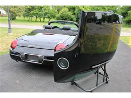 Picture of 2002 Thunderbird located in Hilton New York Offered by Great Lakes Classic Cars - Q9HB