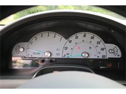 Picture of '02 Ford Thunderbird located in Hilton New York - $22,750.00 Offered by Great Lakes Classic Cars - Q9HB