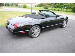 Picture of 2002 Thunderbird - Q9HB