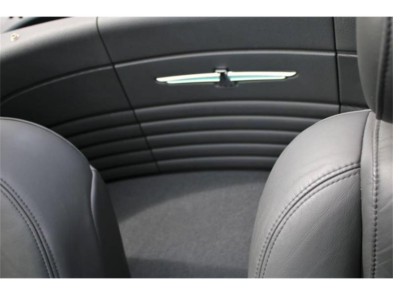 Large Picture of '02 Ford Thunderbird located in New York Offered by Great Lakes Classic Cars - Q9HB