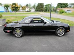 Picture of 2002 Ford Thunderbird located in Hilton New York - Q9HB