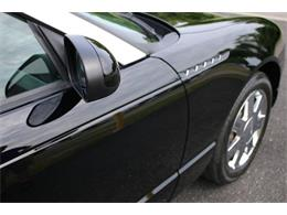 Picture of '02 Ford Thunderbird located in New York - $22,750.00 Offered by Great Lakes Classic Cars - Q9HB