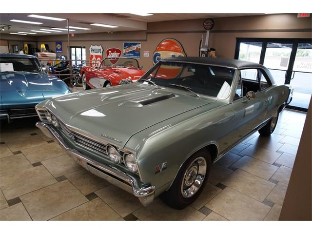 Picture of '67 Chevelle - Q9HG