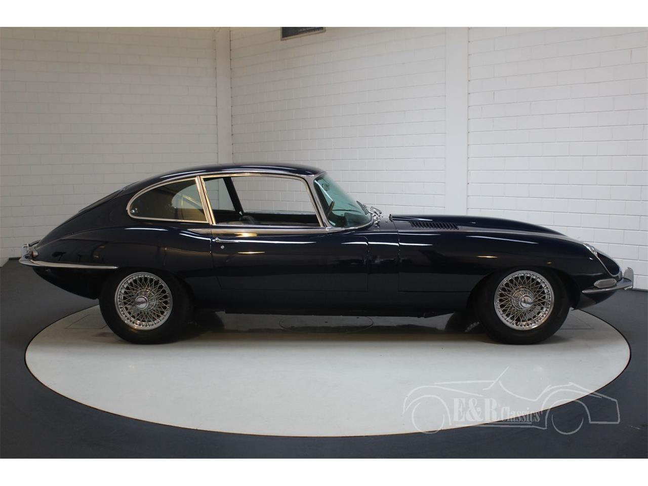 Large Picture of '68 E-Type - Q5RR