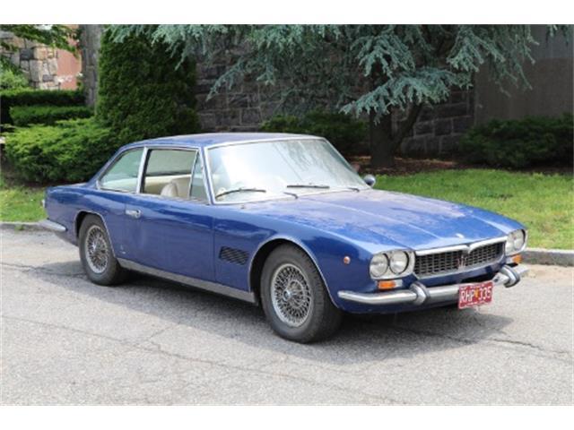 Picture of 1970 Maserati Mexico - $79,500.00 - Q9HJ