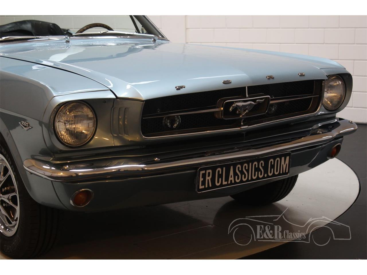 Large Picture of '65 Mustang - Q5RS