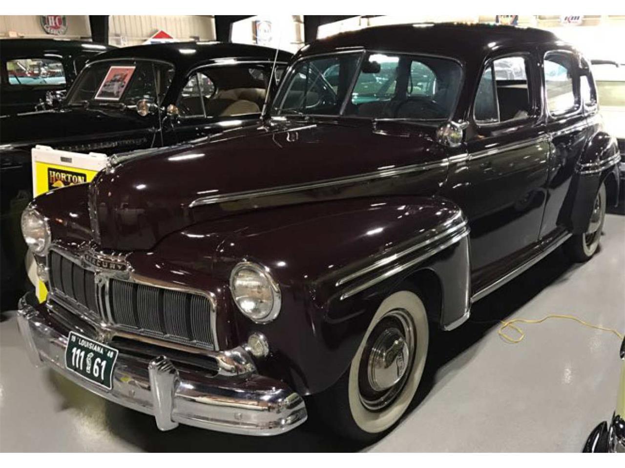 Large Picture of '48 Sedan - Q9HZ
