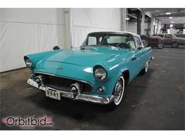Picture of '56 Thunderbird - Q5RT