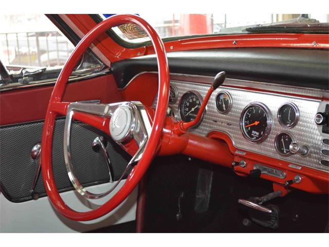 Picture of Classic '57 Studebaker Golden Hawk Auction Vehicle - Q9I6