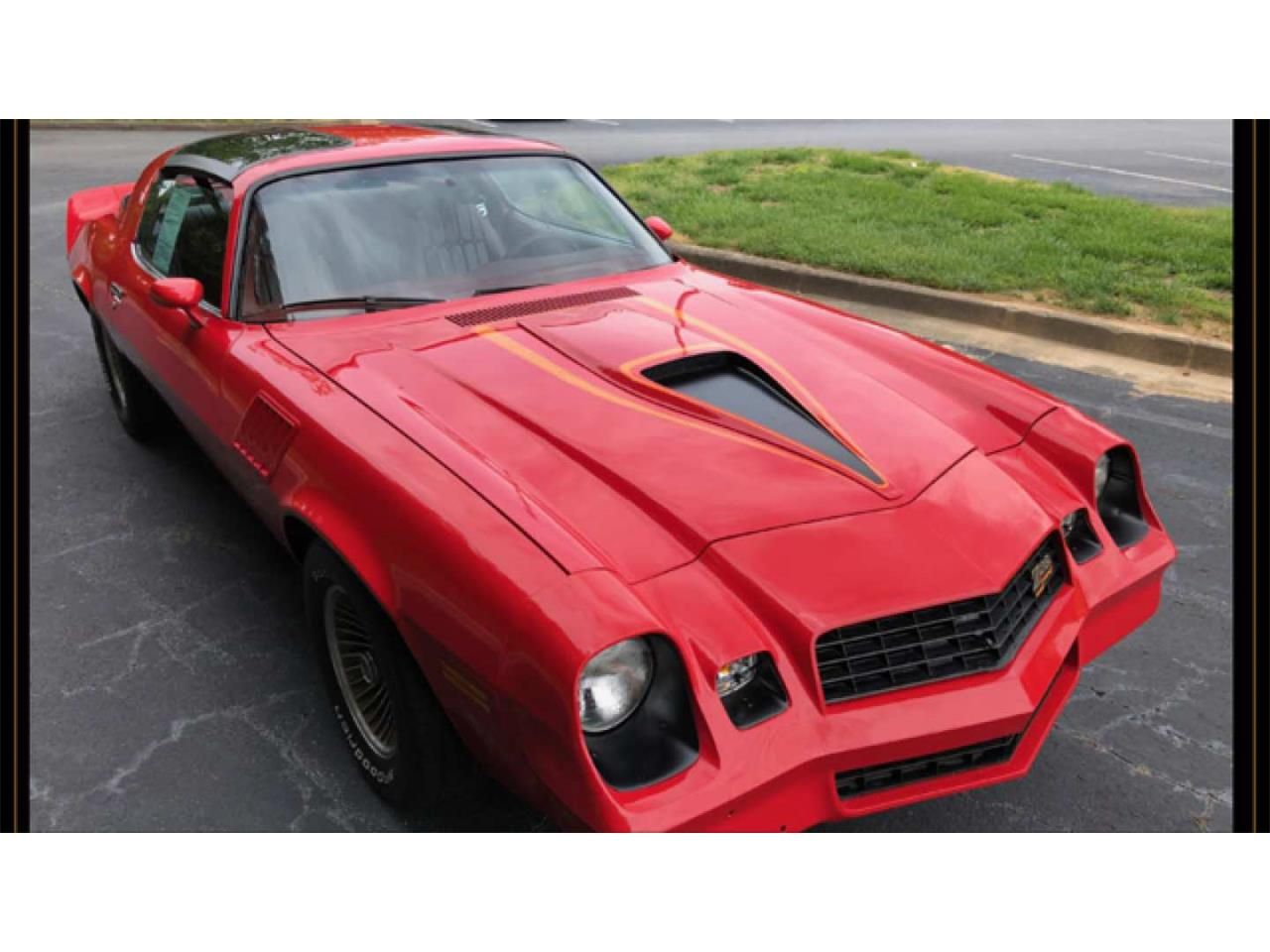 Large Picture of '78 Camaro located in Harvey Louisiana Offered by Vicari Auction - Q9IB