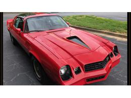 Picture of 1978 Camaro Auction Vehicle - Q9IB