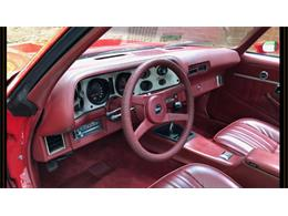 Picture of 1978 Camaro located in Louisiana Offered by Vicari Auction - Q9IB