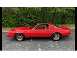 Picture of '78 Chevrolet Camaro located in Harvey Louisiana Auction Vehicle Offered by Vicari Auction - Q9IB
