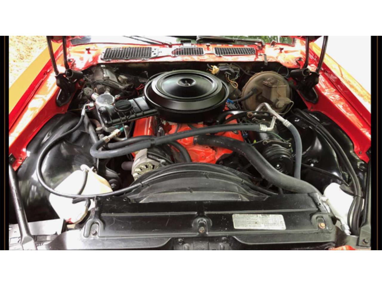 Large Picture of '78 Chevrolet Camaro Auction Vehicle - Q9IB