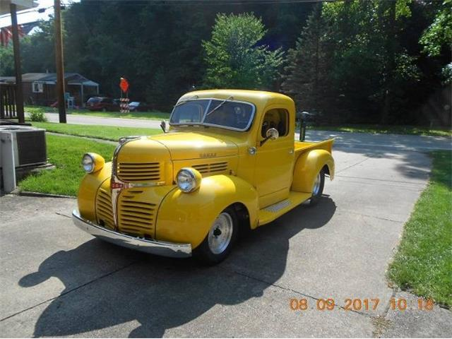 Picture of Classic '47 Street Rod located in Michigan - $38,495.00 - Q9II