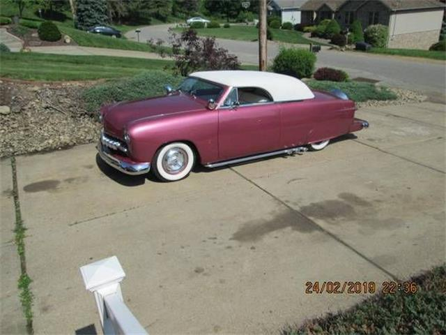 Picture of '51 Convertible - Q9IN