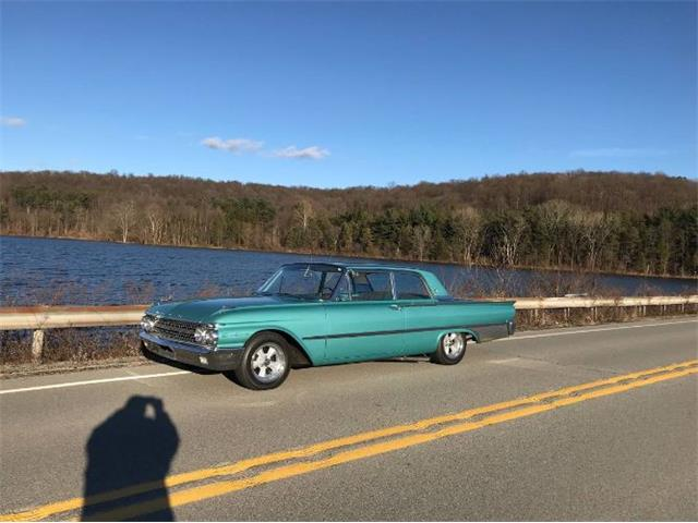 Picture of Classic 1961 Galaxie - $14,495.00 Offered by  - Q9IW