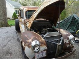 Picture of '40 Pickup - Q9IZ