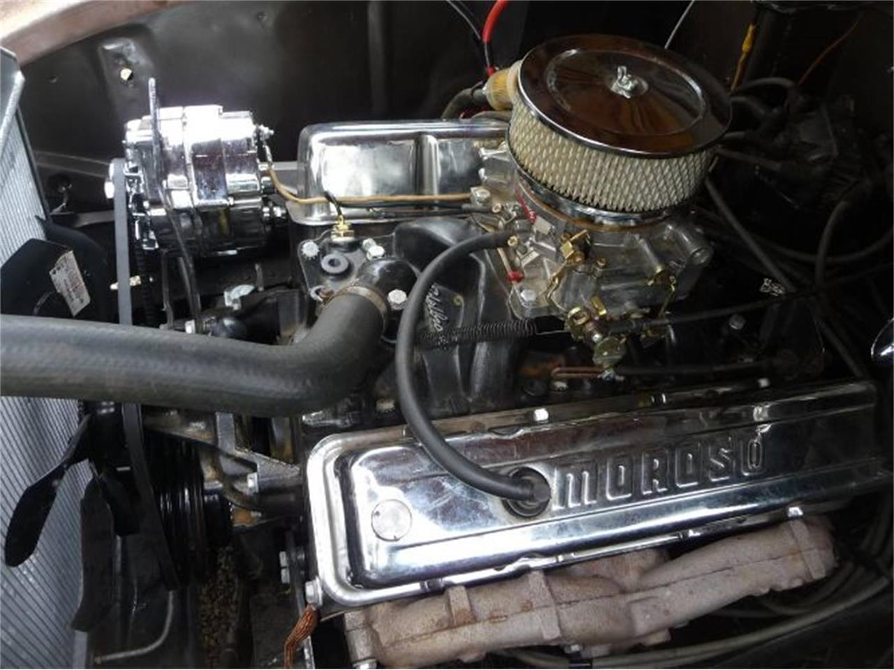 Large Picture of '40 Pickup - Q9IZ