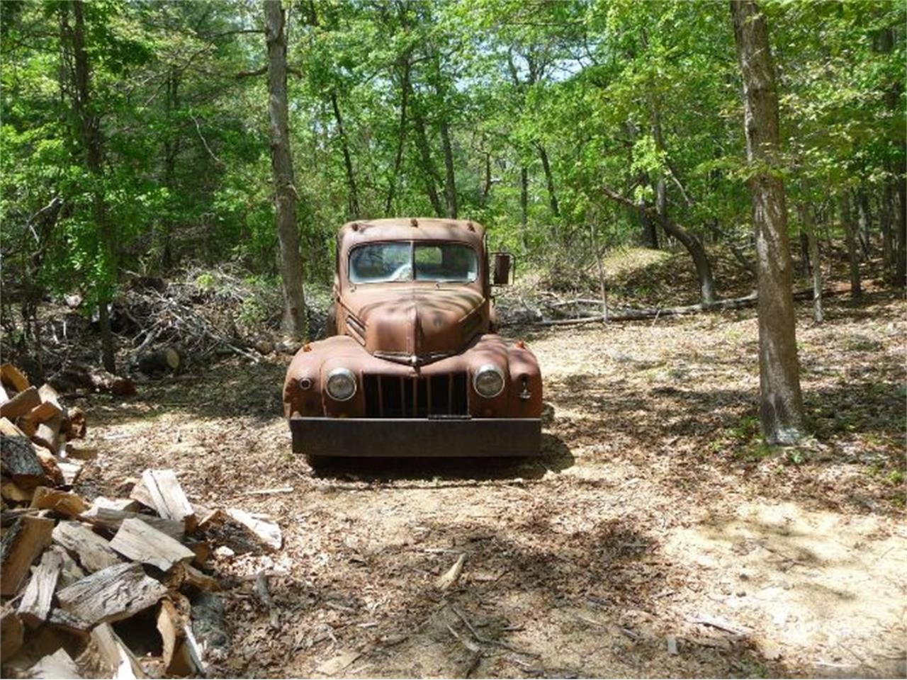 Large Picture of '47 Ford Pickup Offered by Classic Car Deals - Q9J1