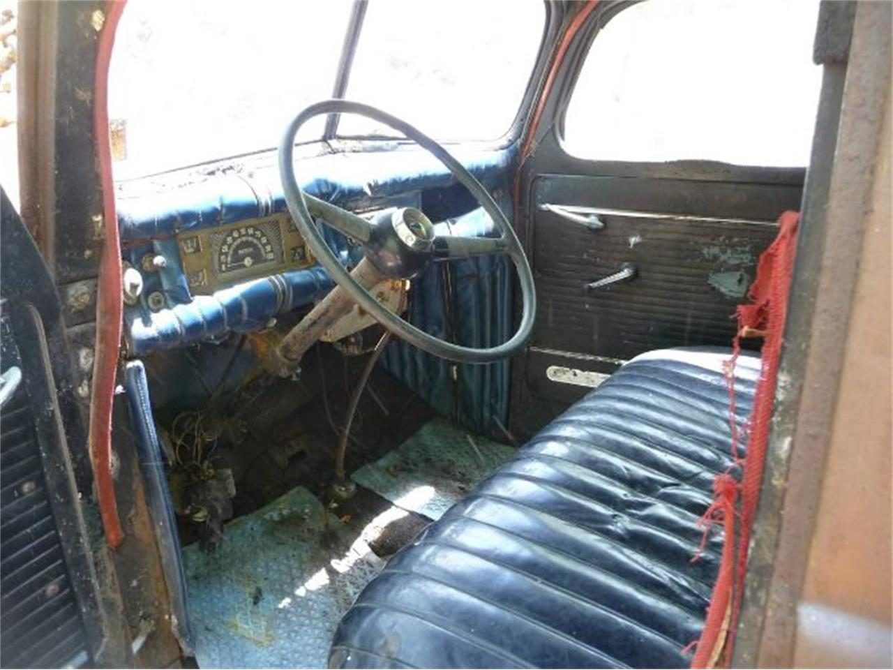 Large Picture of Classic '47 Ford Pickup - $6,495.00 Offered by Classic Car Deals - Q9J1