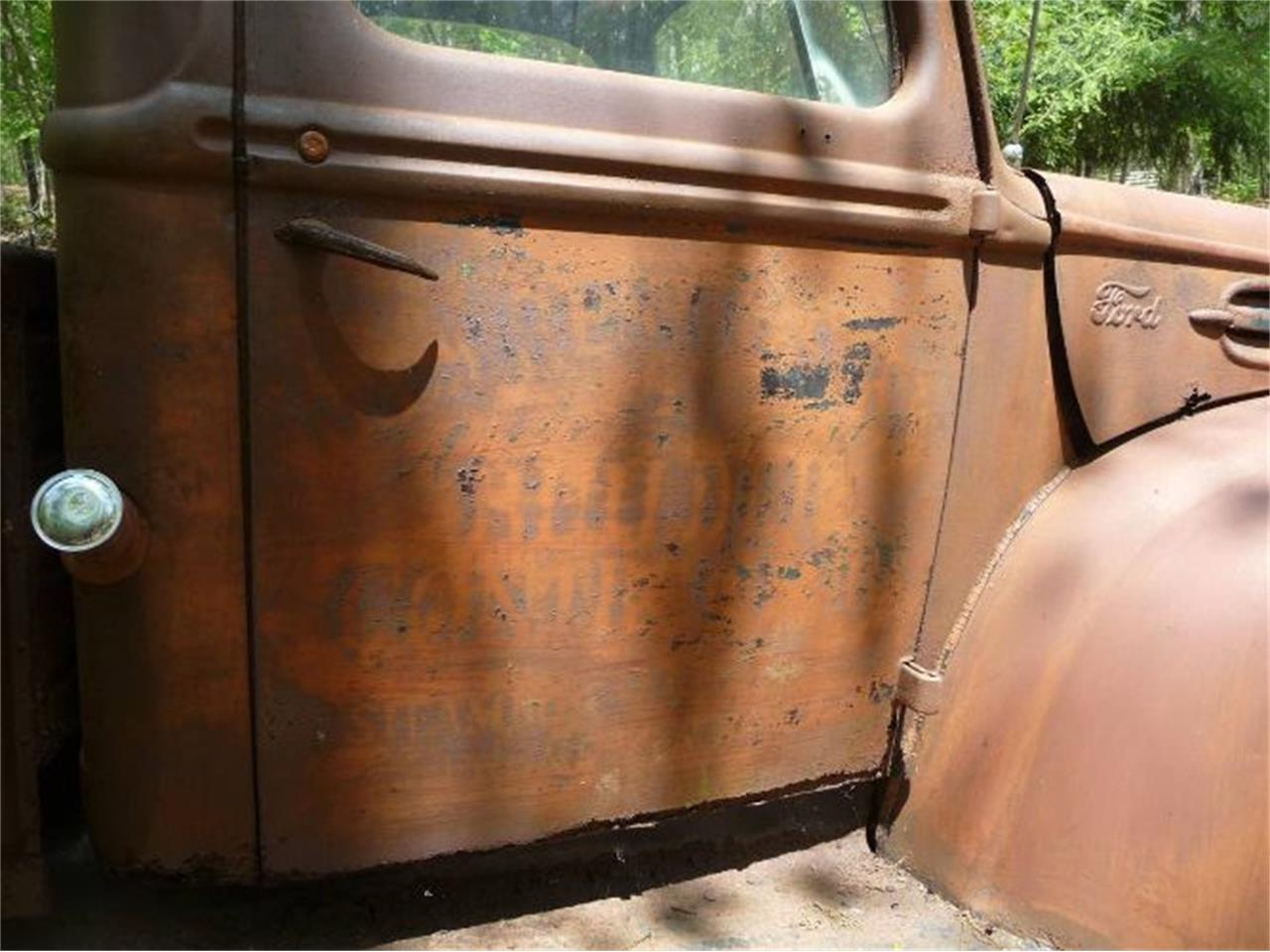 Large Picture of '47 Pickup Offered by Classic Car Deals - Q9J1