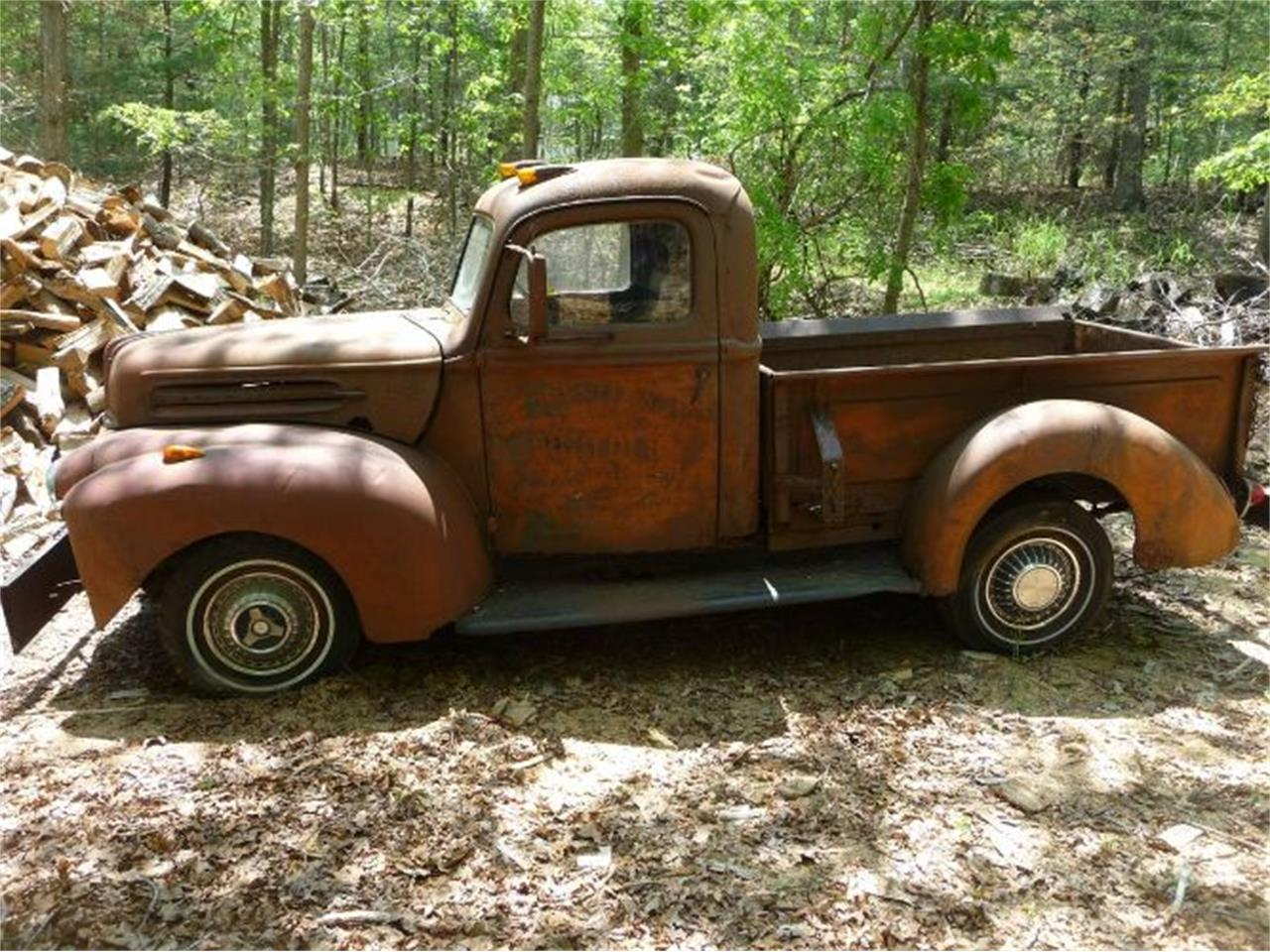 Large Picture of Classic 1947 Pickup - $6,495.00 - Q9J1