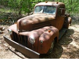 Picture of Classic '47 Pickup - Q9J1