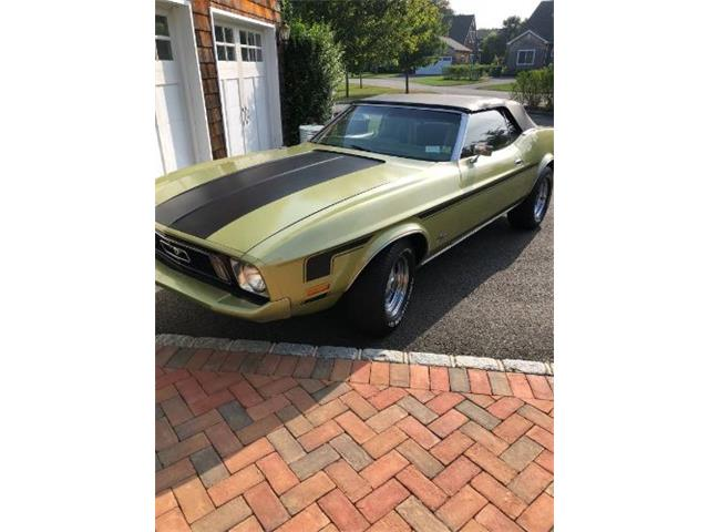 Picture of 1973 Mustang located in Michigan Offered by  - Q9J8