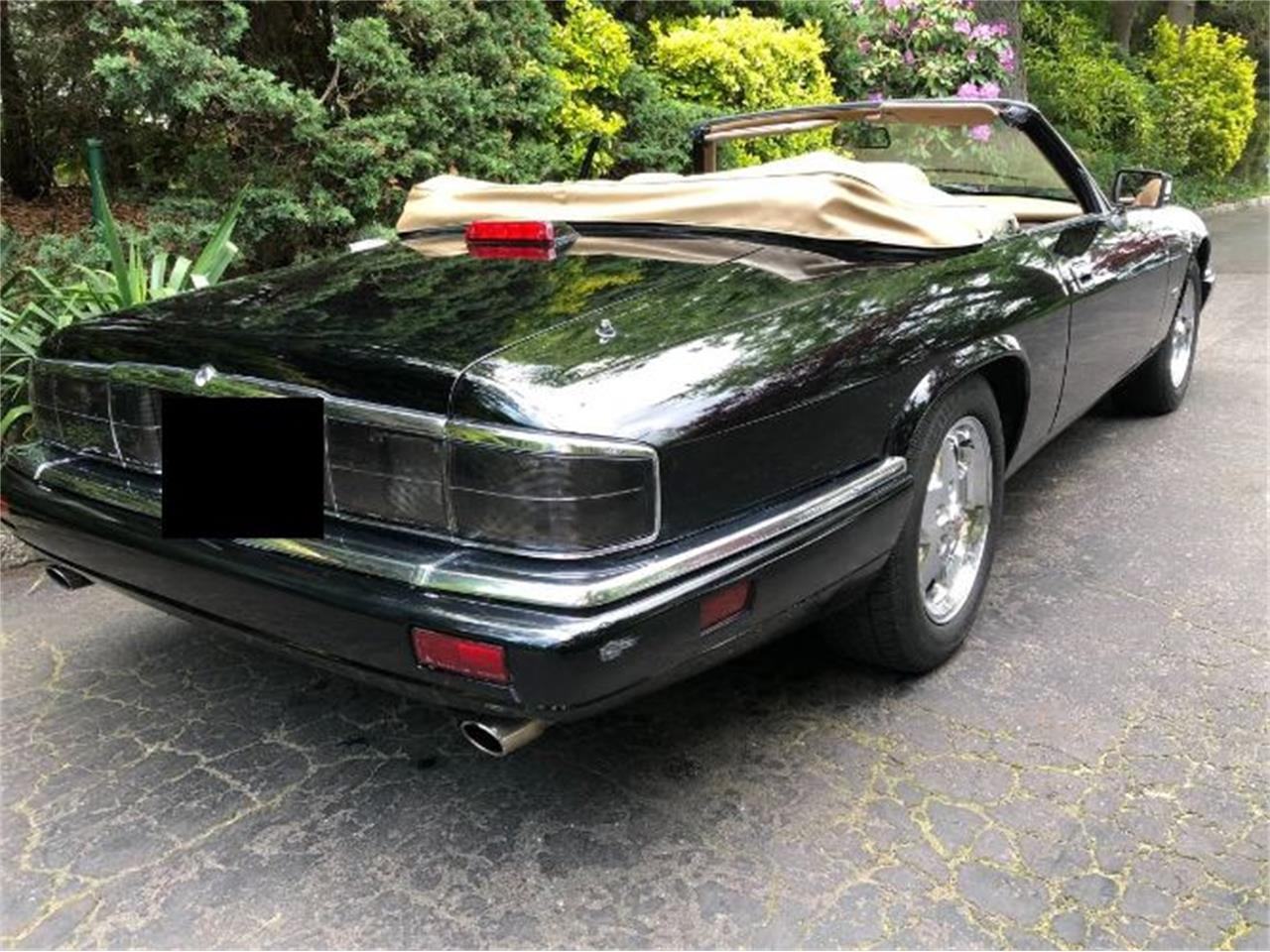 Large Picture of '94 XJS - Q9JC