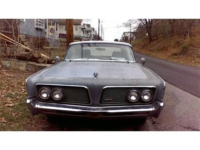 Picture of '64 Imperial - Q9JH