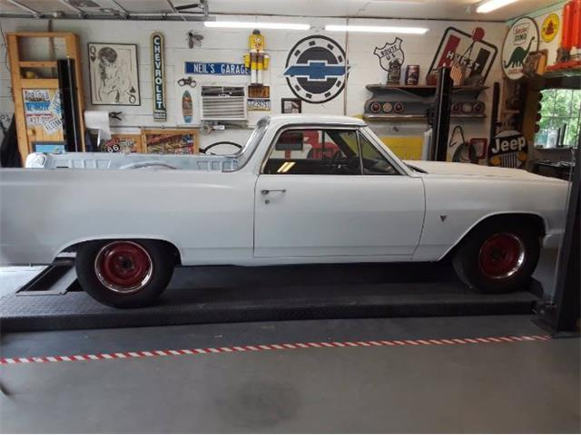 Picture of Classic '64 Chevrolet El Camino located in Cadillac Michigan - Q9JI