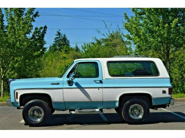 Picture of 1976 Jimmy - $20,995.00 Offered by  - Q9JP