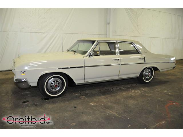 Picture of '65 Skylark located in Michigan Offered by  - Q5RZ