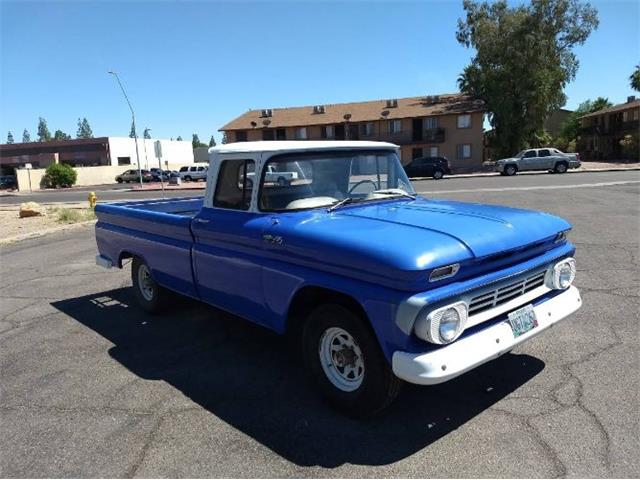 Picture of '62 C10 - Q9JY