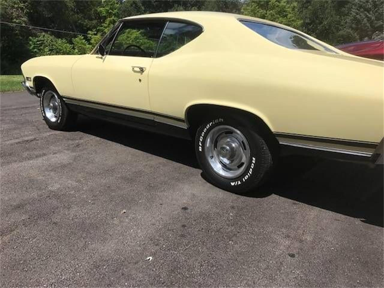 Large Picture of '68 Chevelle - Q9JZ