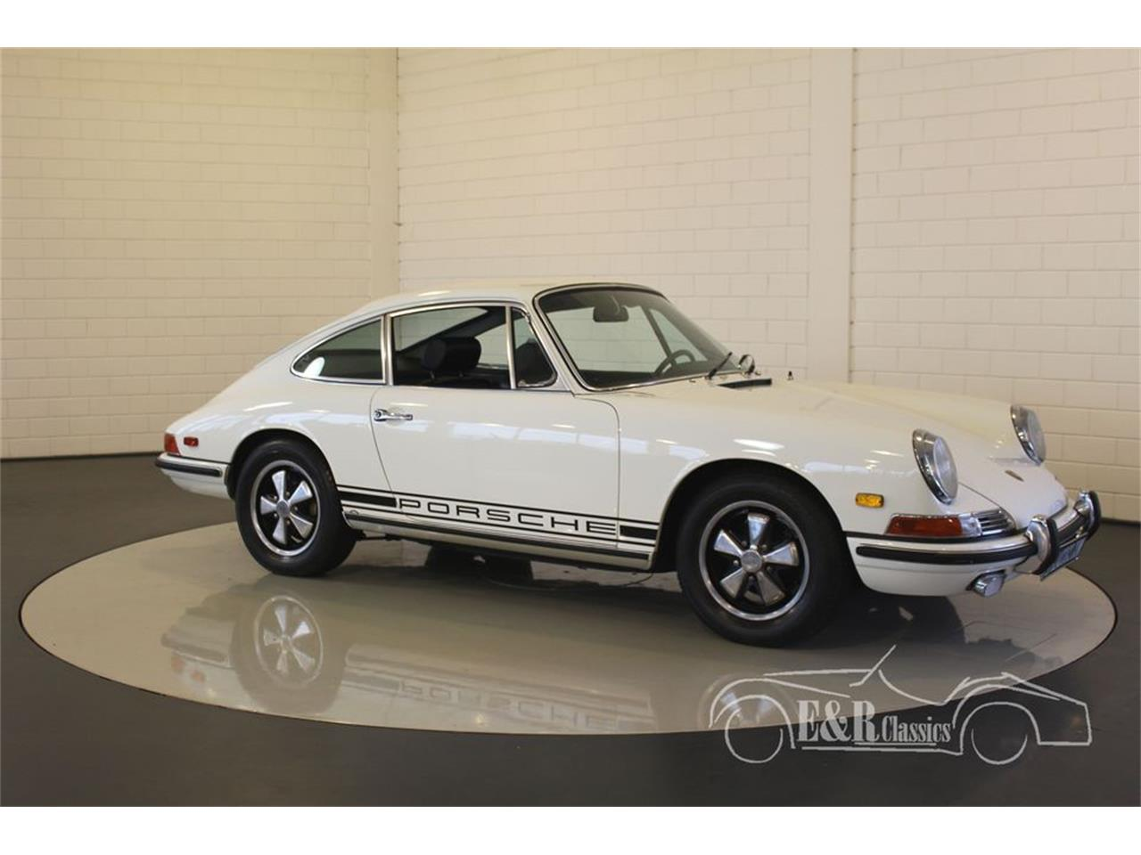 Large Picture of '68 911 - Q5S0