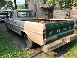 Picture of '69 F100 - Q9K3