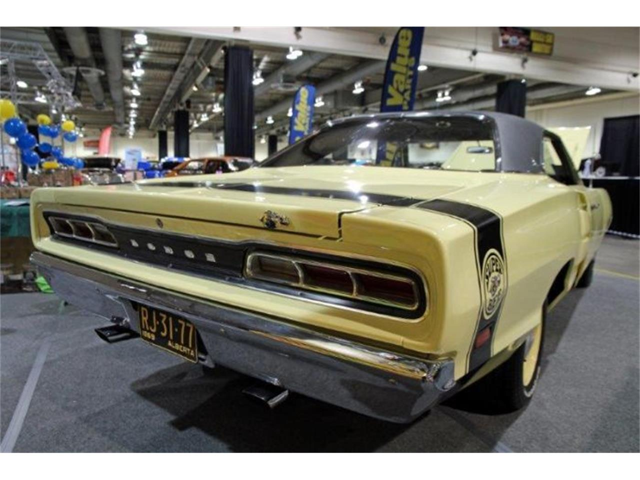 Large Picture of '69 Super Bee - Q9KB