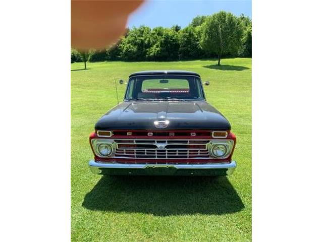 Picture of Classic '65 F100 - $12,495.00 - Q9KF