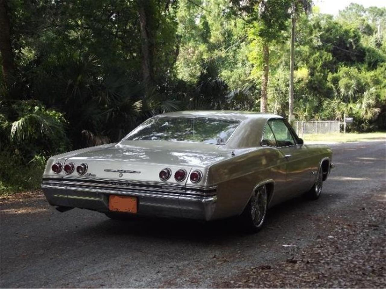 Large Picture of '60 Impala - Q9KH
