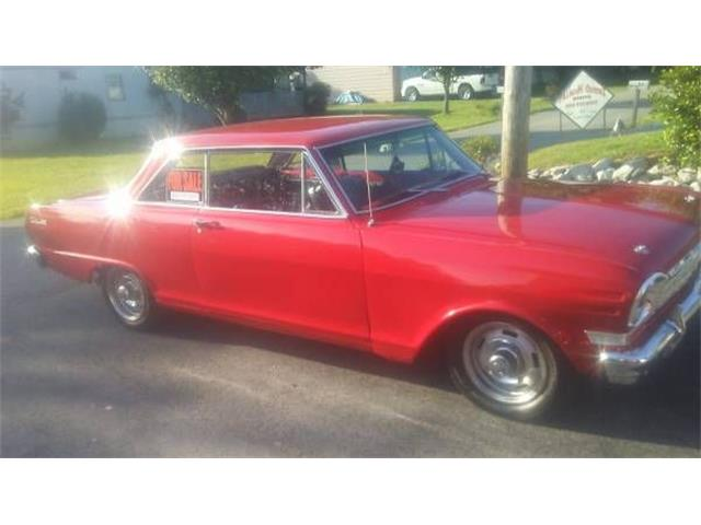 Picture of '63 Chevy II - Q9KR