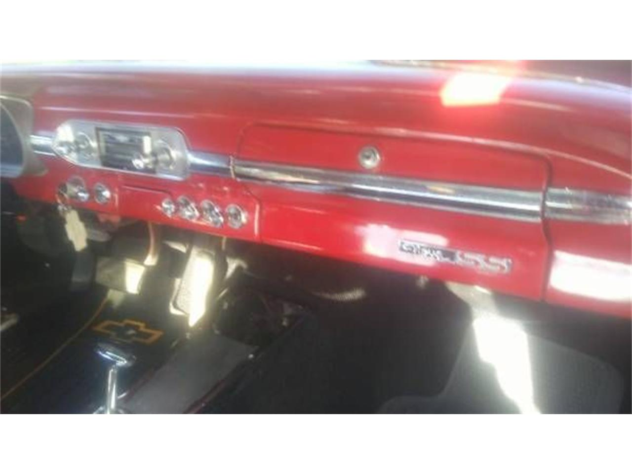 Large Picture of '63 Chevy II - Q9KR