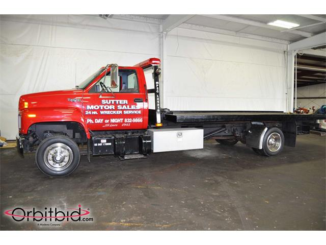 Picture of '95 1 Ton Flatbed - Q5S3