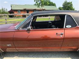 Picture of Classic 1967 Mercury Cougar located in Knightstown Indiana - $13,900.00 - Q9KW