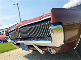 Picture of Classic 1967 Mercury Cougar located in Knightstown Indiana Offered by 500 Classic Auto Sales - Q9KW